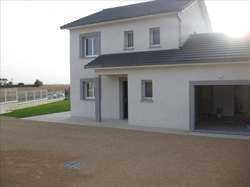 Location maison / villa St vulbas 1 020€ CC - Photo 2