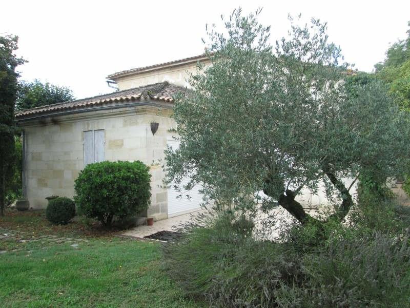 Vente maison / villa Libourne 389000€ - Photo 3