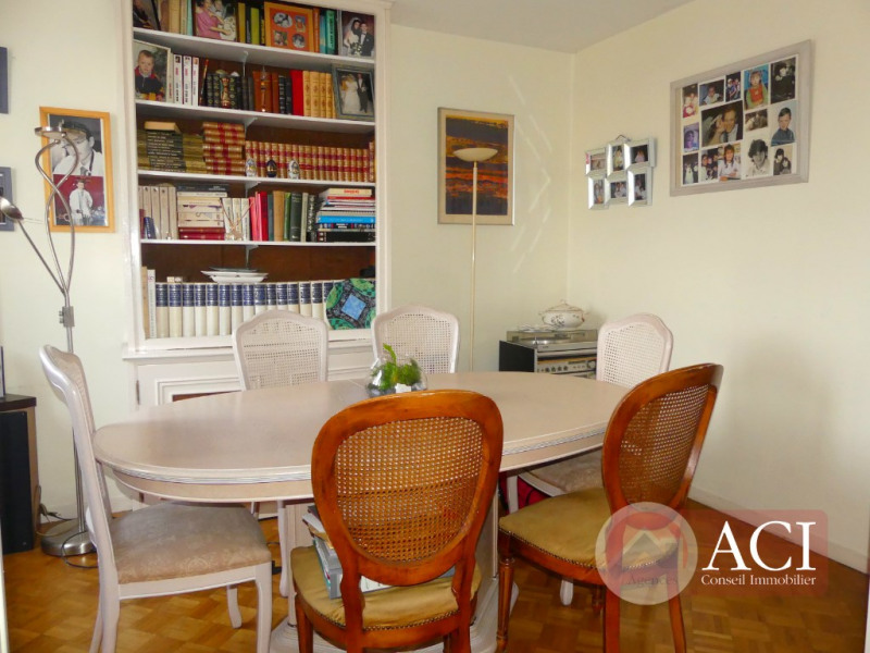 Sale apartment Montmagny 205000€ - Picture 3