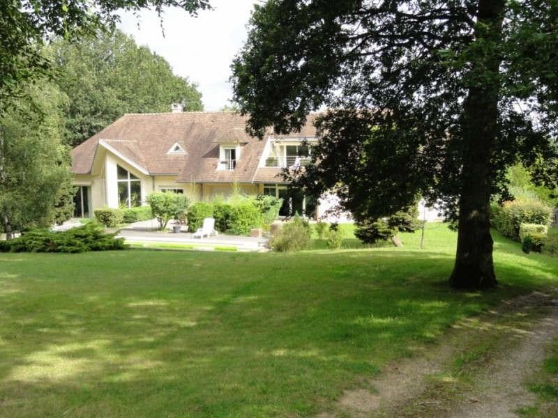Vente maison / villa Montfort l amaury 877000€ - Photo 4