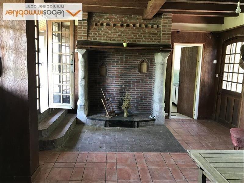 Vente maison / villa Doudeville 108000€ - Photo 2