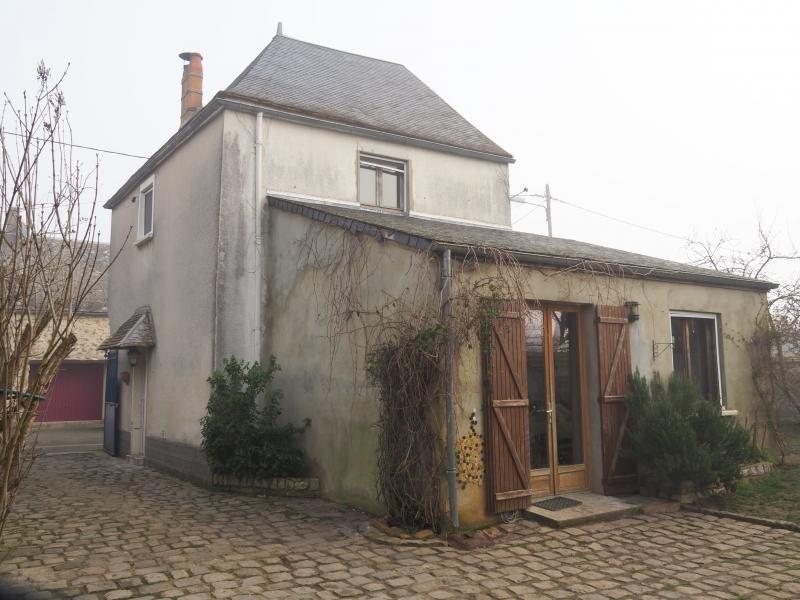 Revenda casa Aunay sous auneau 192000€ - Fotografia 2