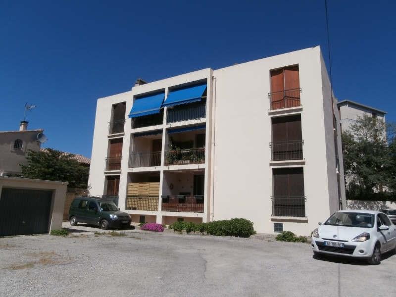 Rental apartment Salon de provence 675€ CC - Picture 1