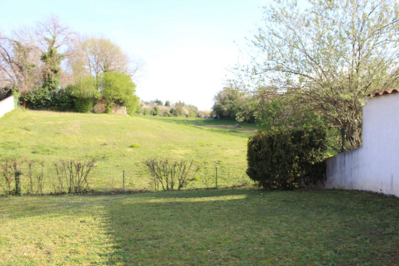 Sale house / villa Vernaison 440000€ - Picture 2