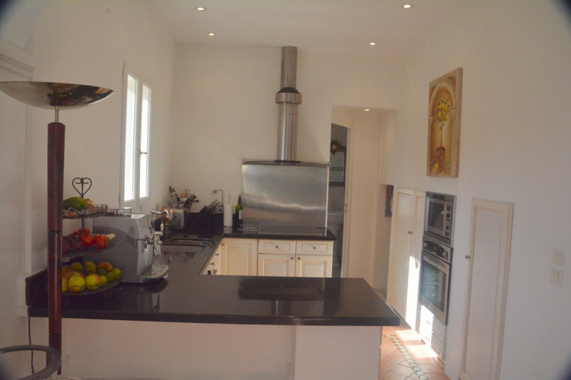 Deluxe sale house / villa Saint-paul-en-forêt 895 000€ - Picture 25