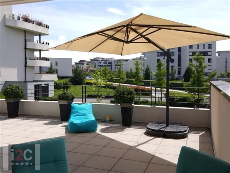 Sale apartment St genis pouilly 535 000€ - Picture 2