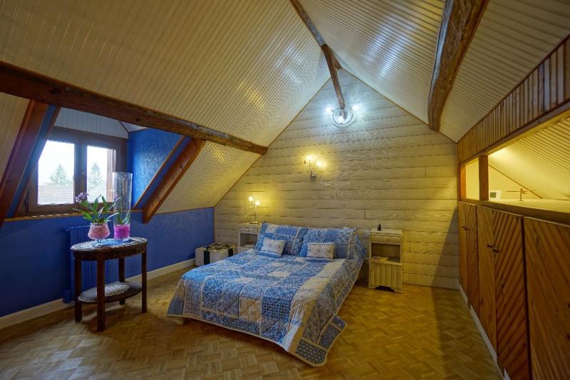 Sale house / villa Les andelys 242000€ - Picture 11