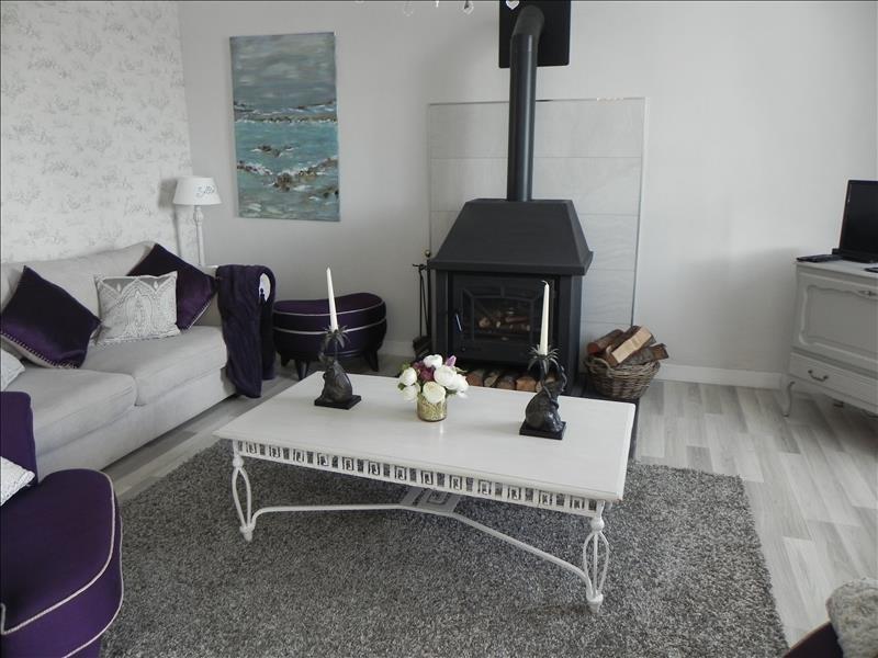 Vente maison / villa Louannec 372462€ - Photo 4