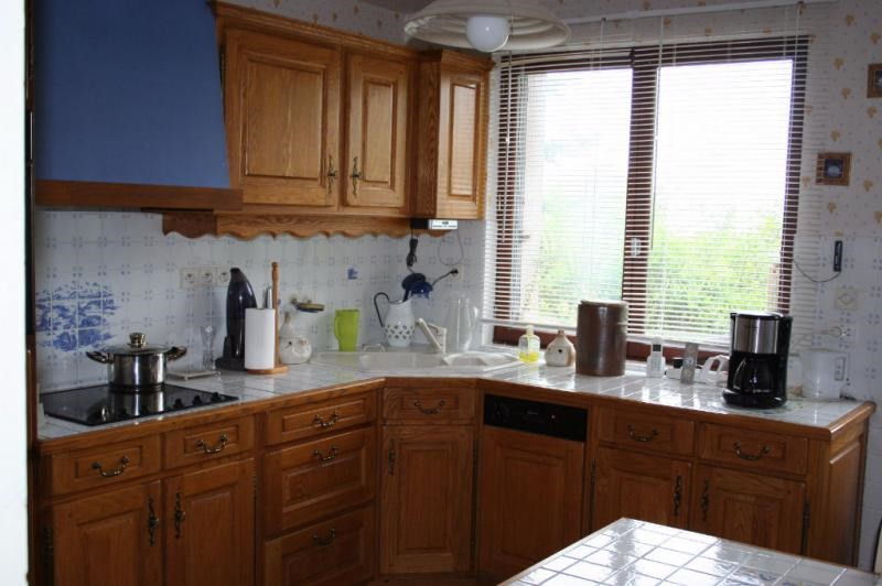 Sale house / villa Wisques 228 800€ - Picture 4