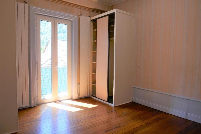 Vente appartement Nantua 109000€ - Photo 3