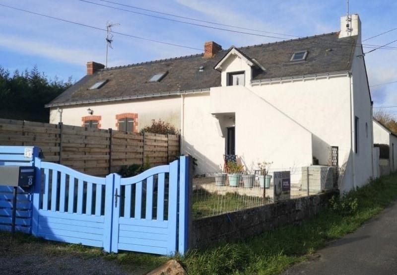 Sale house / villa St marc sur mer 187200€ - Picture 1