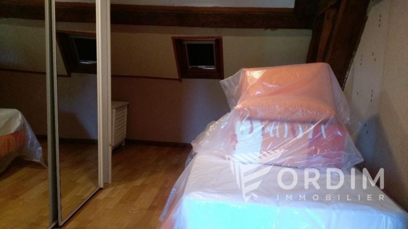 Vente maison / villa Santranges 23000€ - Photo 6