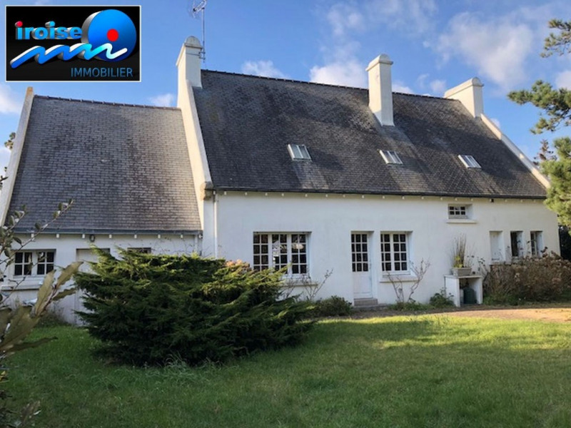Vente de prestige maison / villa Landunvez 279600€ - Photo 1
