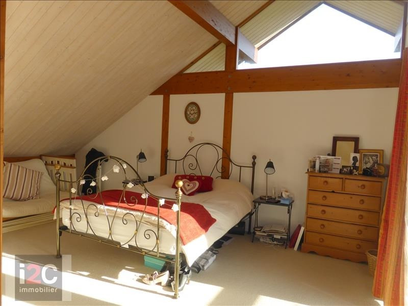 Affitto casa Divonne les bains 3400€ CC - Fotografia 8