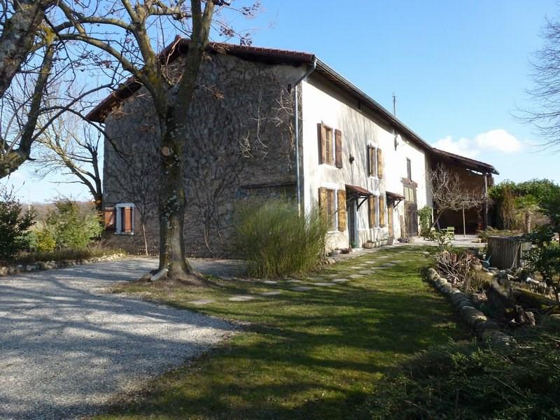 Sale house / villa Beaurepaire 305000€ - Picture 1
