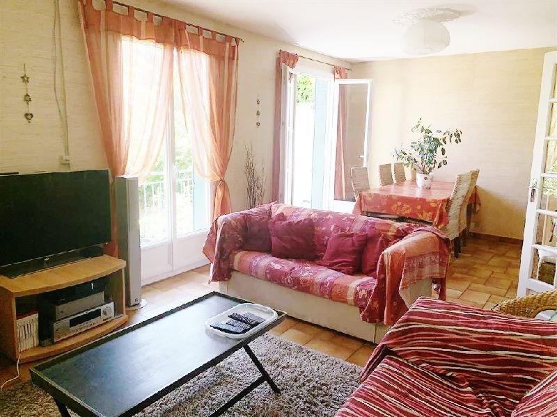 Vendita casa Epinay sur orge 329500€ - Fotografia 3