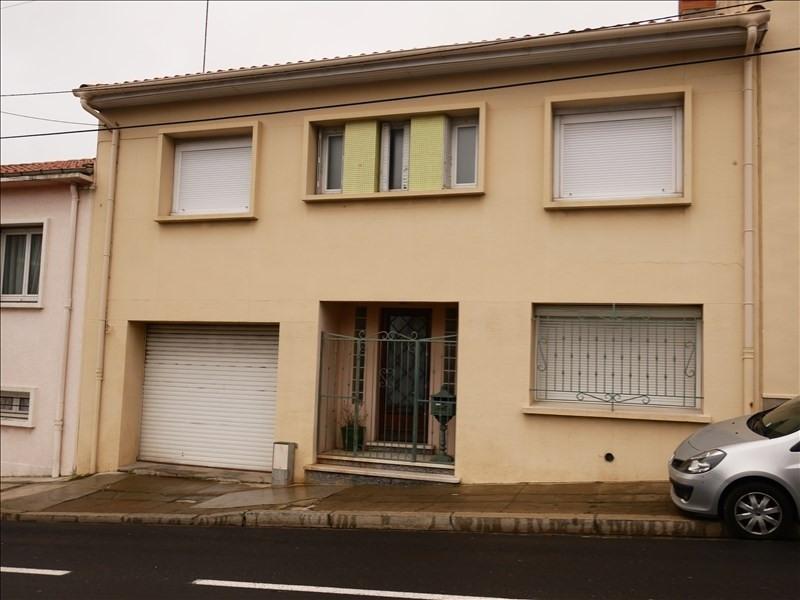 Venta  casa Beziers 227000€ - Fotografía 1