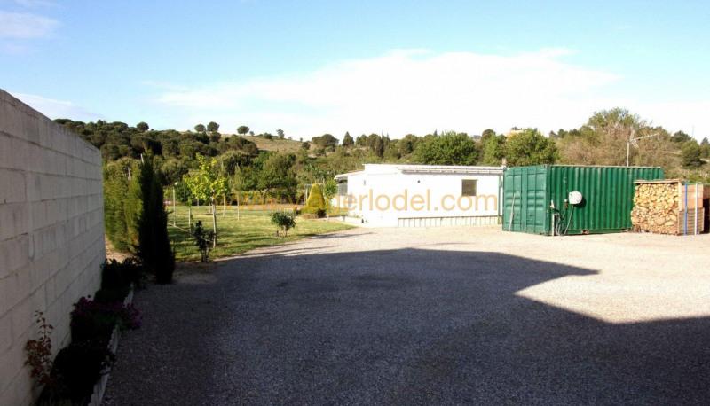 Lijfrente  huis Bizanet 60000€ - Foto 10