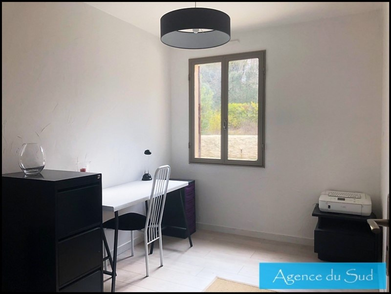 Vente maison / villa Fuveau 475 000€ - Photo 7
