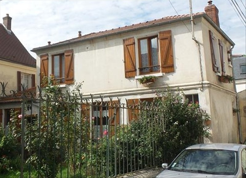 Sale house / villa Charly 128 000€ - Picture 1