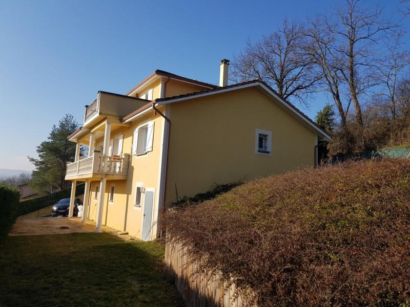 Vendita casa Estrablin 359000€ - Fotografia 1