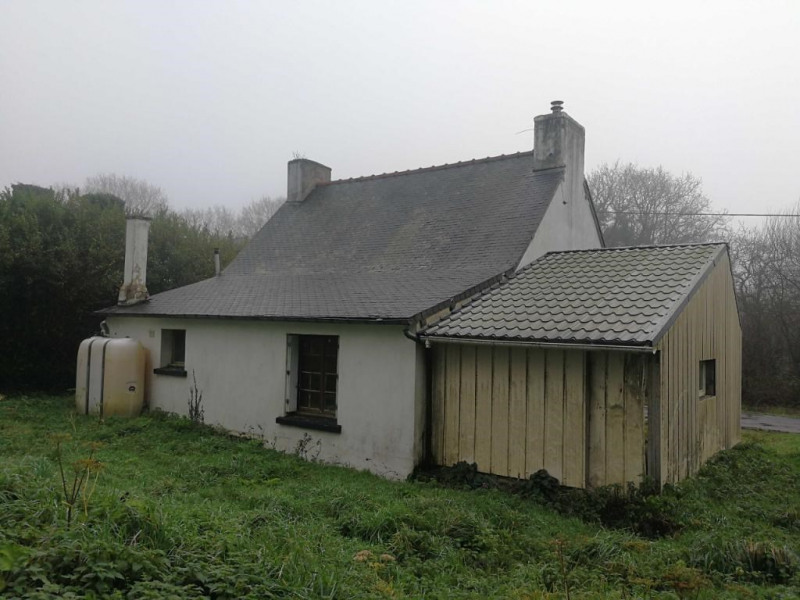 Sale house / villa Saint gilles pligeaux 37800€ - Picture 10