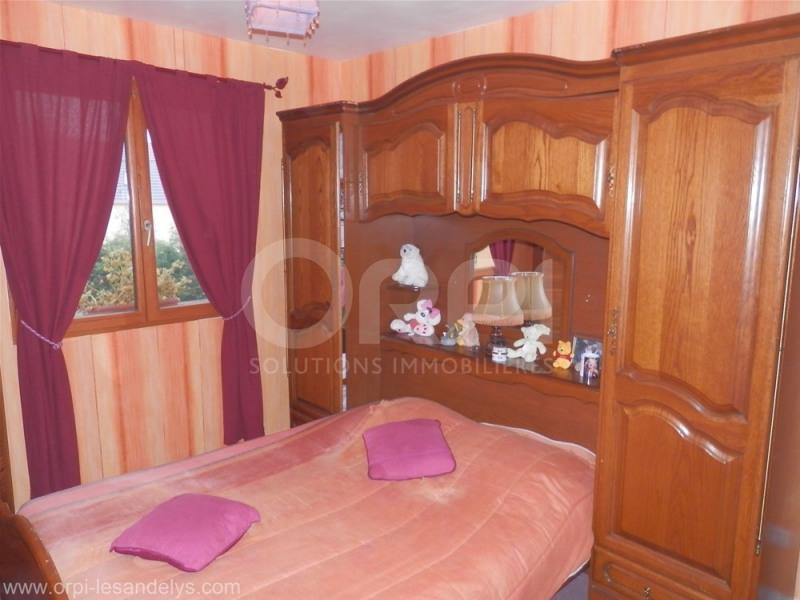Sale house / villa Les andelys 177000€ - Picture 7