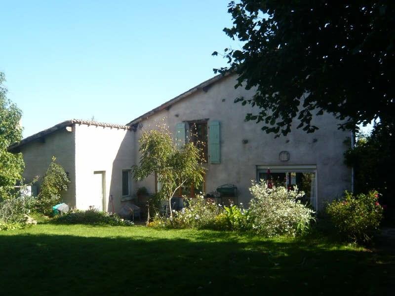 Vente maison / villa St germier 156000€ - Photo 2