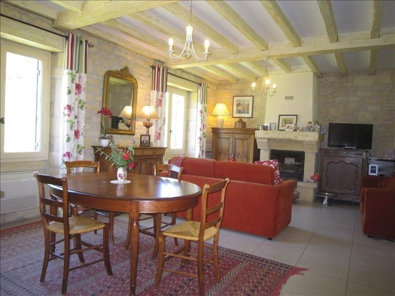 Sale house / villa St vincent de cosse 360400€ - Picture 7