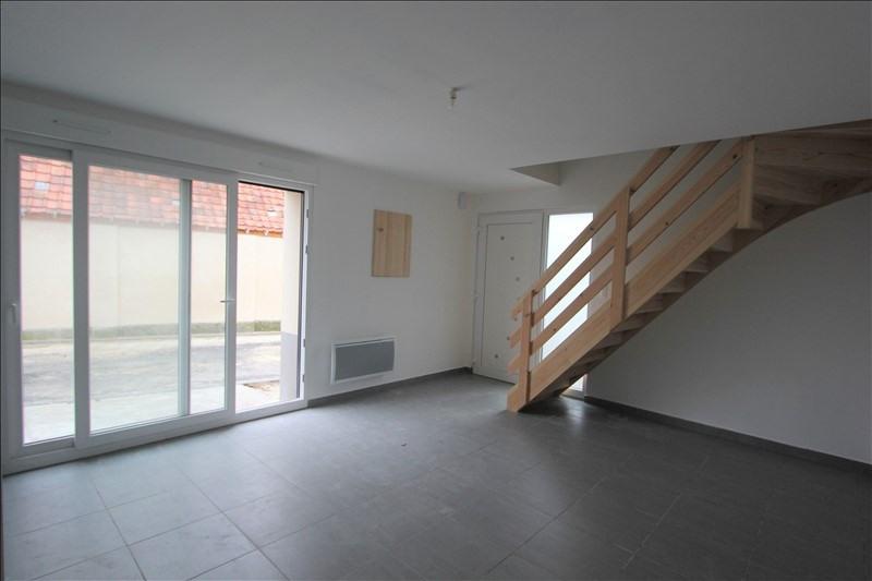 Sale house / villa Moncheaux 192000€ - Picture 2