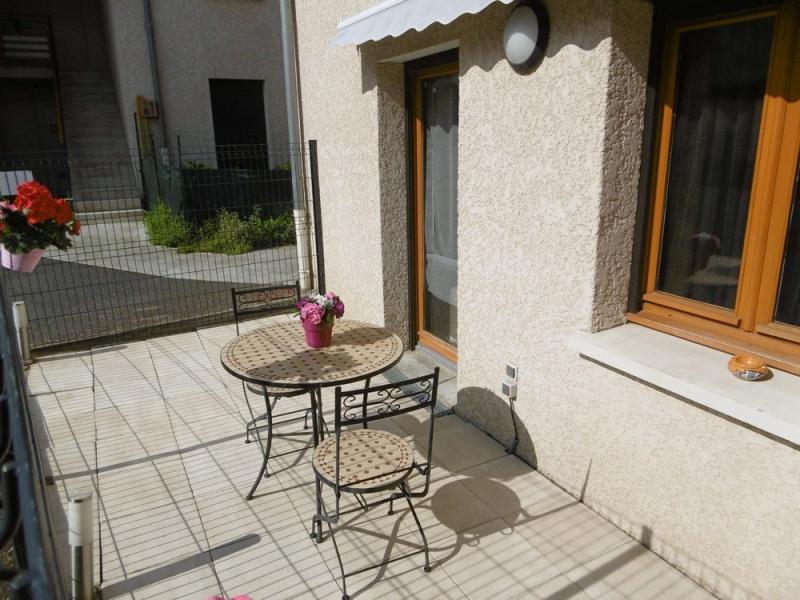 Vente appartement Saint-marcel 162000€ - Photo 5