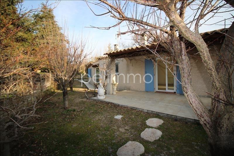 Vente maison / villa Pelissanne 355000€ - Photo 1