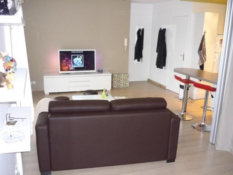Sale apartment Niort 81 000€ - Picture 3