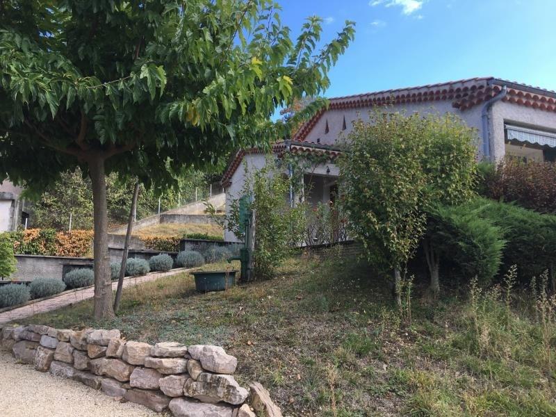 Vendita casa St maurice l exil 230000€ - Fotografia 1