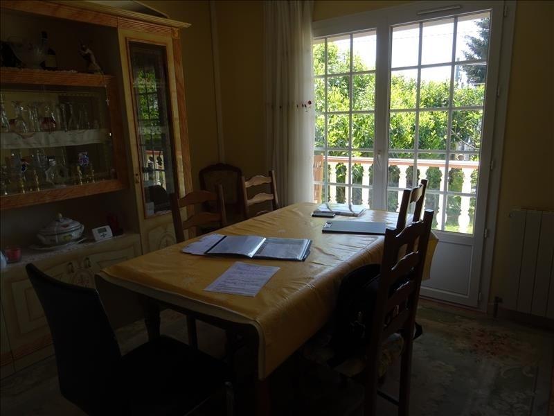 Vente maison / villa Sarcelles 349000€ - Photo 3