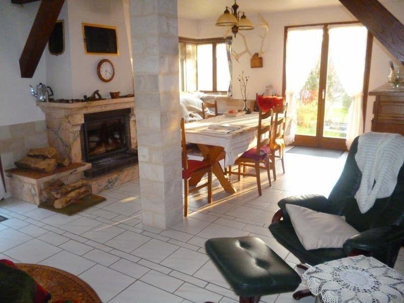 Sale house / villa L isle adam 374000€ - Picture 2
