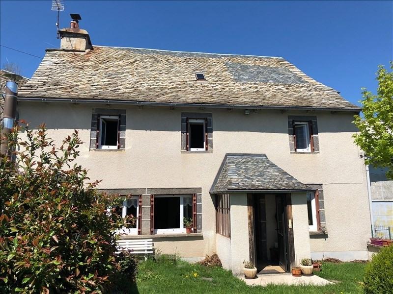Vente maison / villa Condom d'aubrac 162000€ - Photo 1