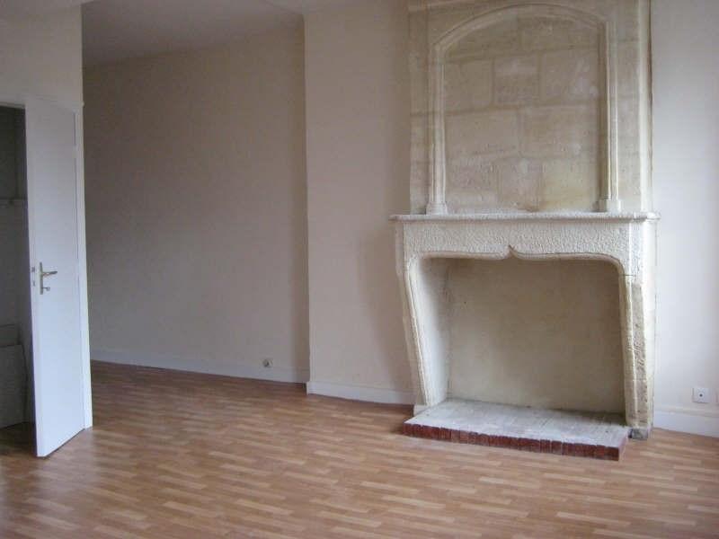 Rental apartment Bordeaux 520€ CC - Picture 2
