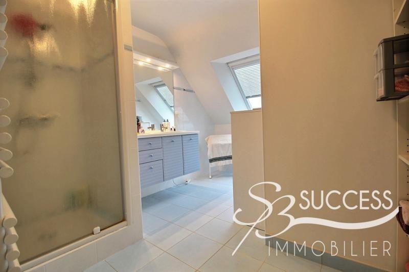Sale house / villa Kervignac 378500€ - Picture 6