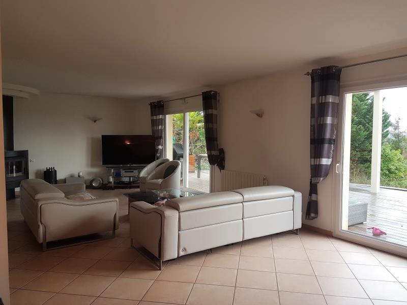 Sale house / villa Fontaine le port 499000€ - Picture 3
