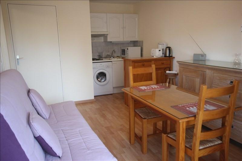 Vente appartement Villers sur mer 102600€ - Photo 2