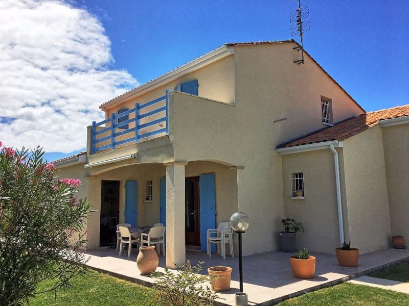 Vente de prestige maison / villa Saint palais sur mer 574750€ - Photo 4