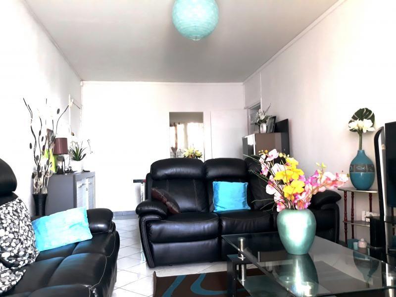 Vente appartement Saint denis 107000€ - Photo 2