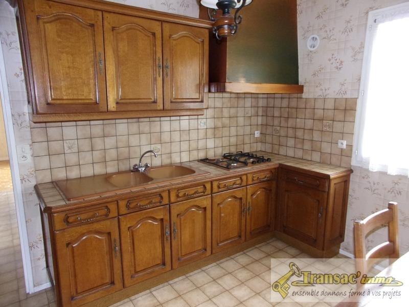 Vente maison / villa Thiers 155000€ - Photo 3