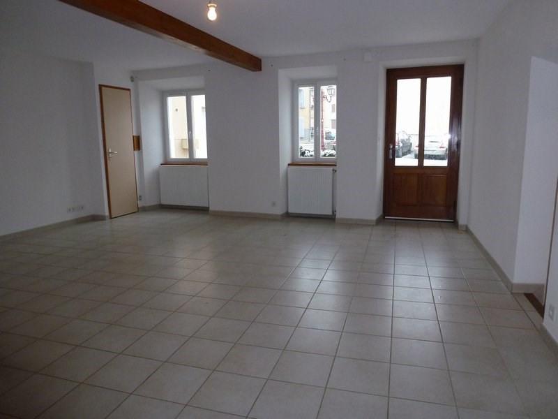 Rental apartment Chateauneuf de galaure 571€ CC - Picture 5