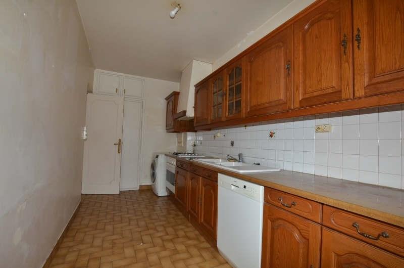 Revenda apartamento Fontenay le fleury 241500€ - Fotografia 10