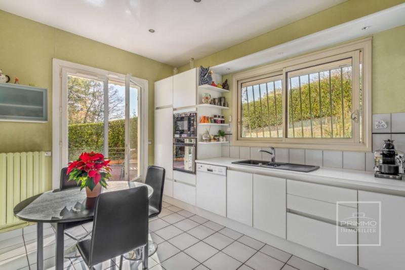 Vente de prestige maison / villa Saint didier au mont d'or 895000€ - Photo 5