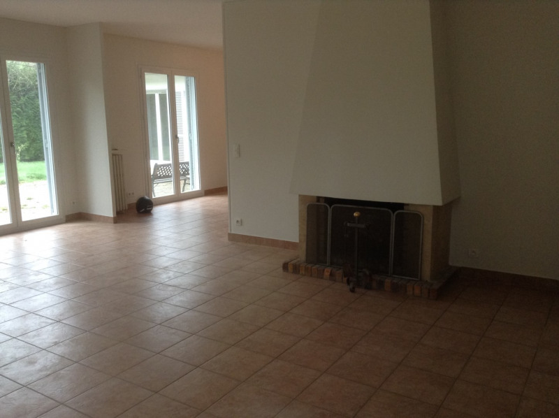 Location maison / villa La celle-saint-cloud 4 500€ CC - Photo 1