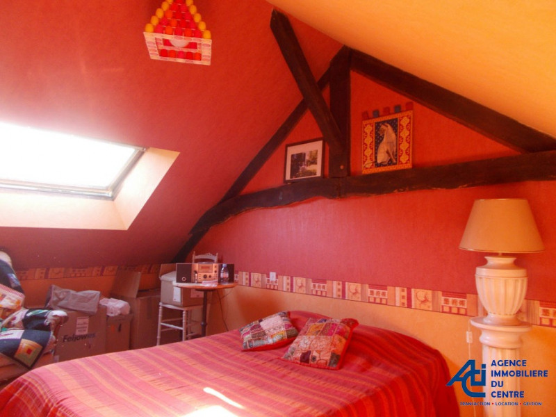 Vente maison / villa Pontivy 208 000€ - Photo 6