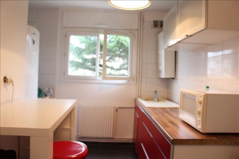 Sale apartment Sartrouville 172000€ - Picture 3